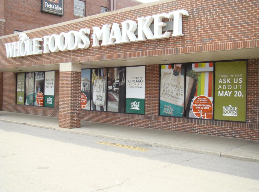 vinyl signs
